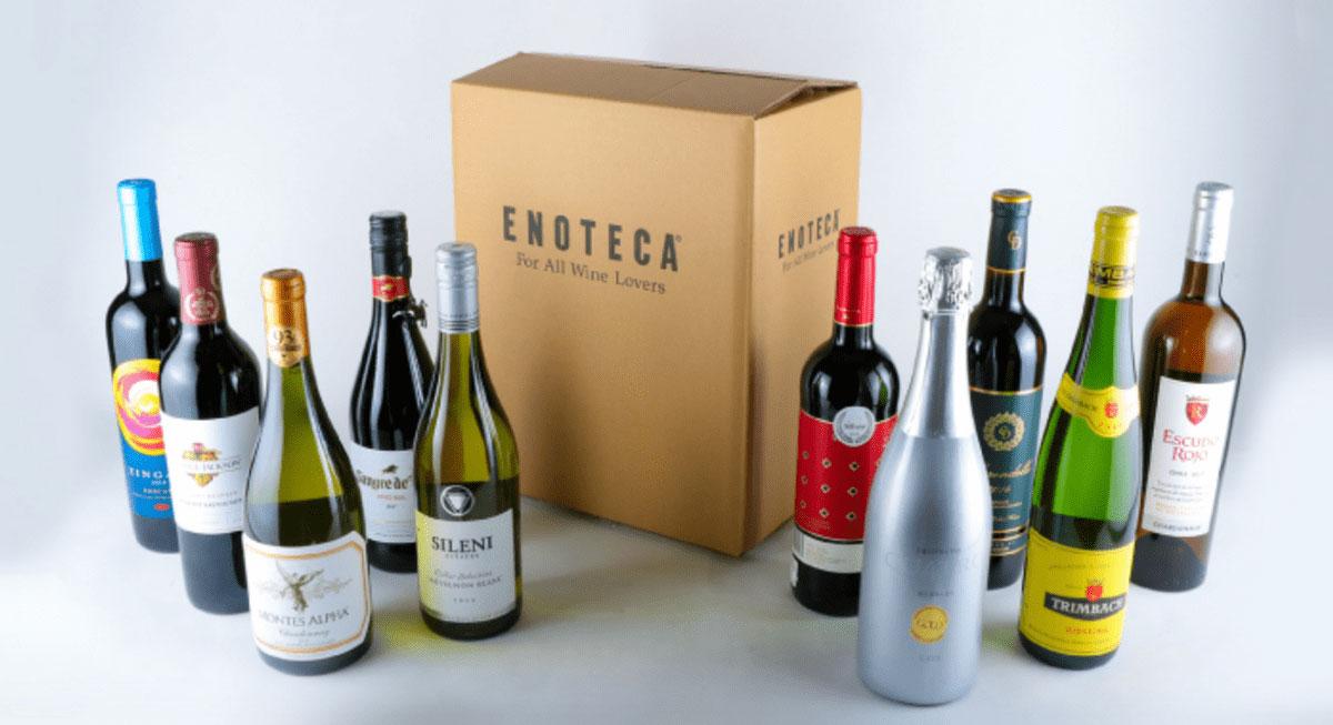 order wines in hakuba